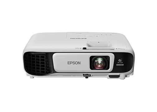Epson CB-U42 3LCD 商务易用投影机