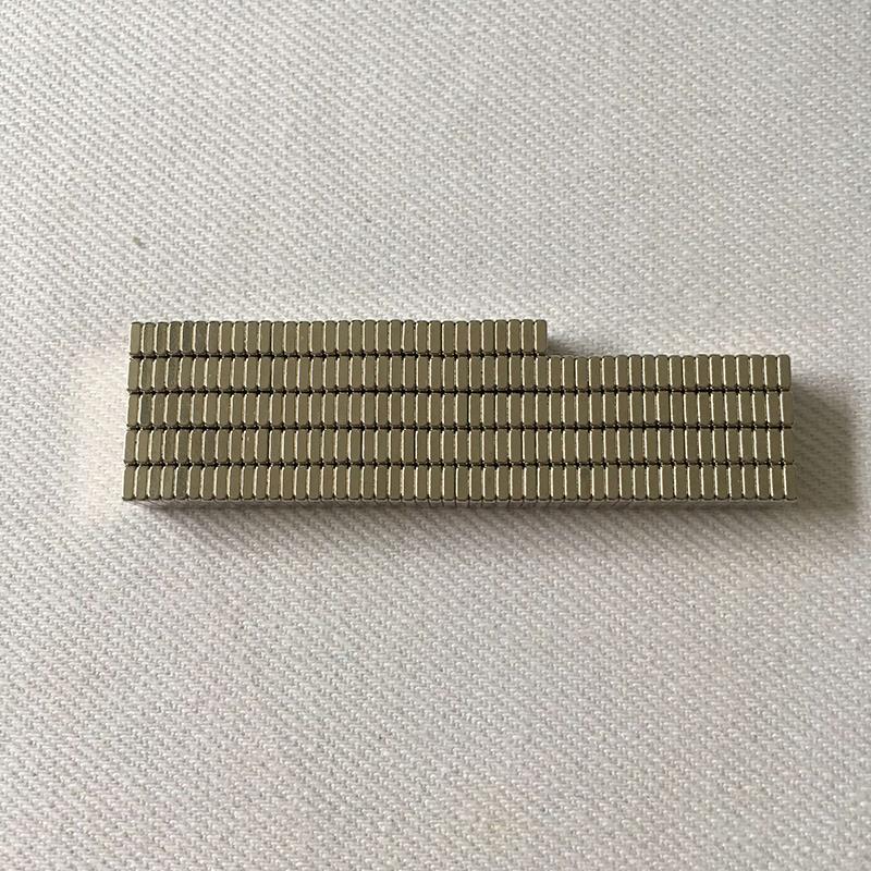 钕铁硼强磁