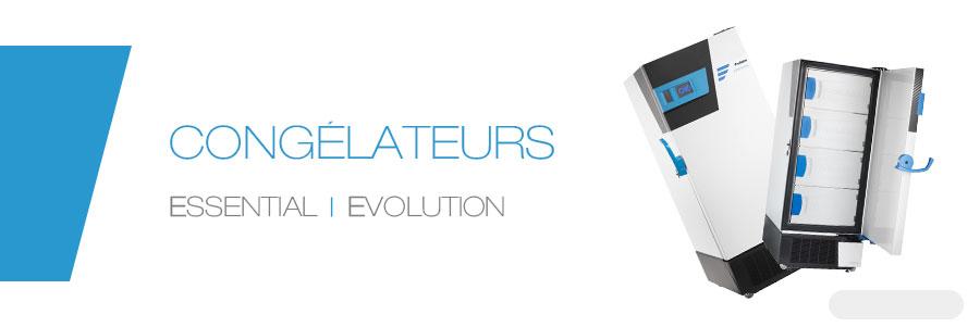 法国Froilabo 成立于1918年法国航天工业供应商,100年制冷产品的生产历史,优异的性能,可靠的质量,领先的设计理念