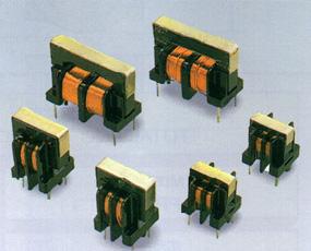 电感滤波器