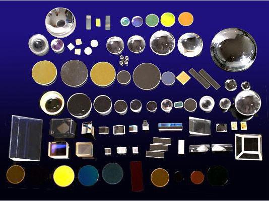 各种规格光学球面 非球面镜片 棱镜 柱面镜 根据客户需求定制