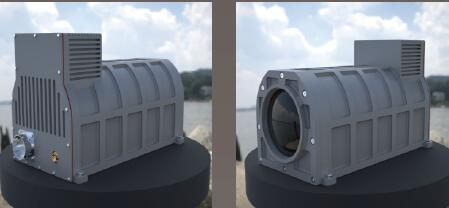 红外镜头-制冷型镜头Infrared - refrigeration lens