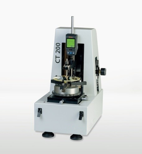 中心厚度测量仪CT200