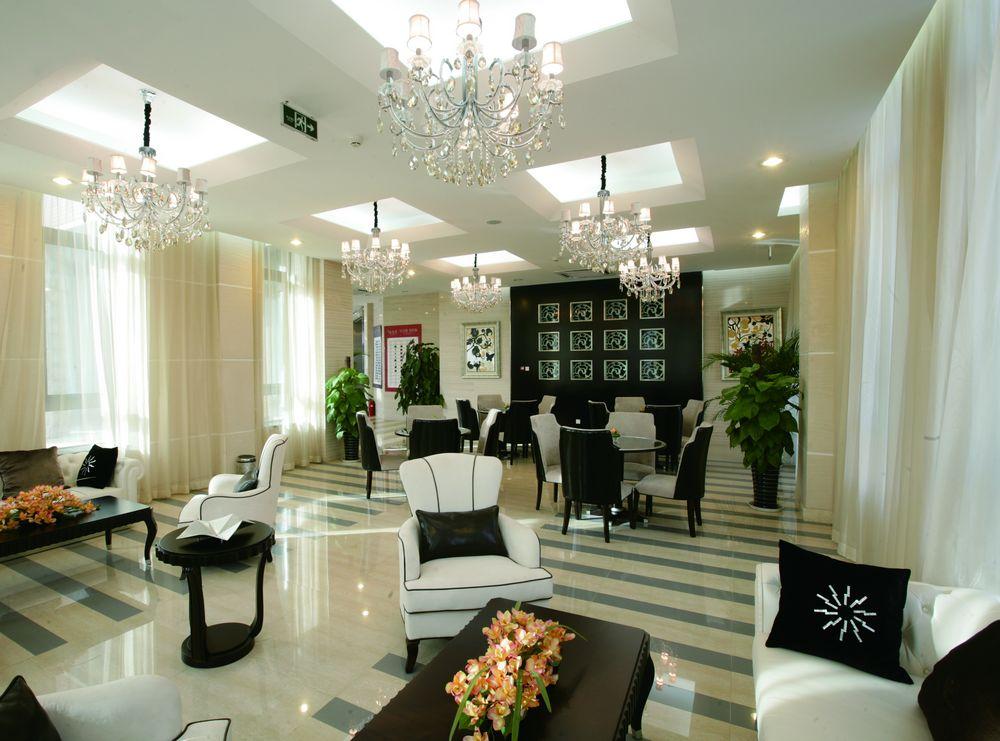 天津尚清湾公寓