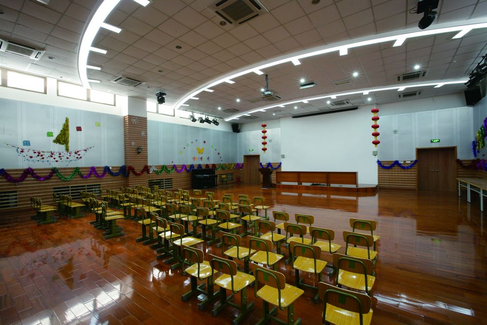 陈经纶中学
