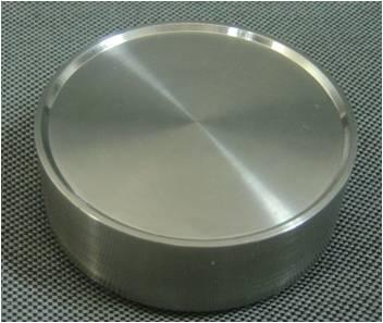 铬铝硅靶材