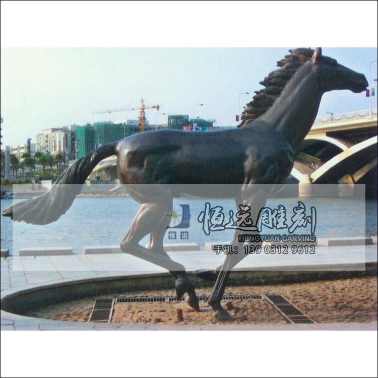 铜雕动物-TDW-1001