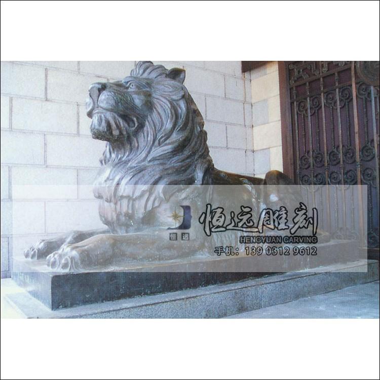 铜雕动物-TDW-1002