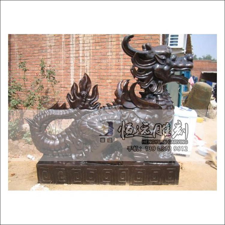 铜雕动物-TDW-1004