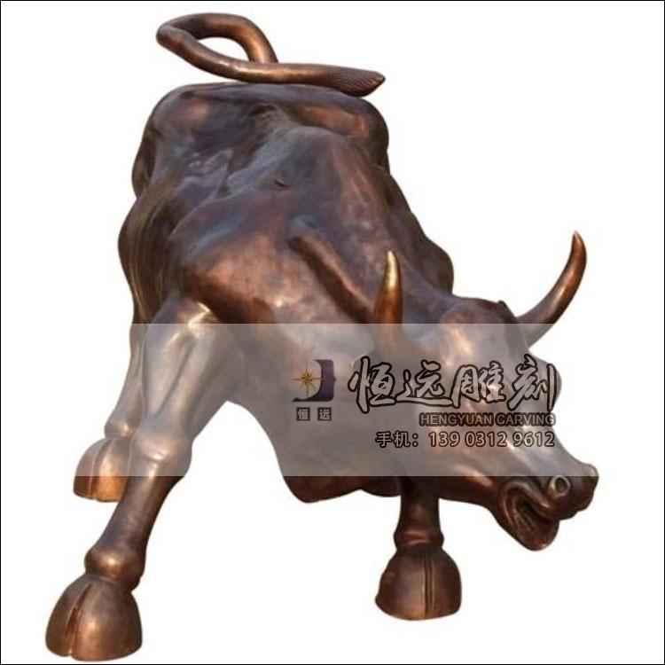 铜雕动物-TDW-1006