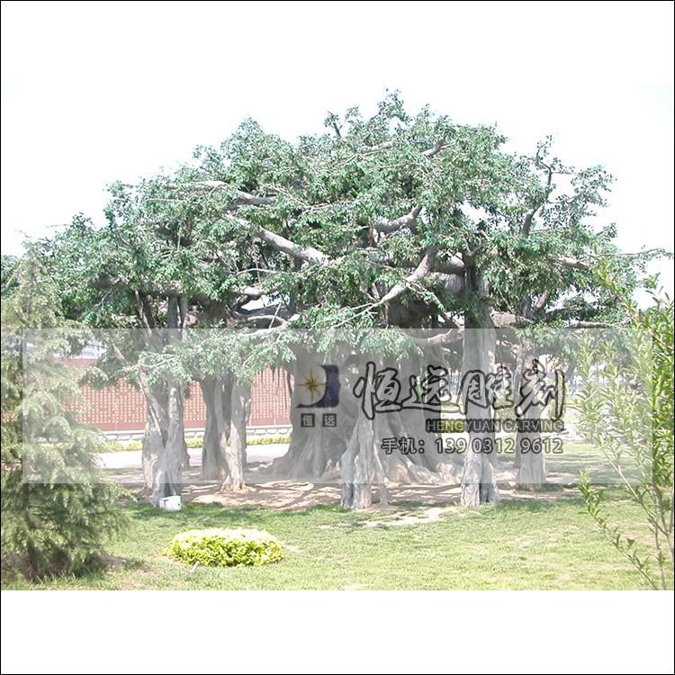 仿真雕塑-榕树-FZRS1001