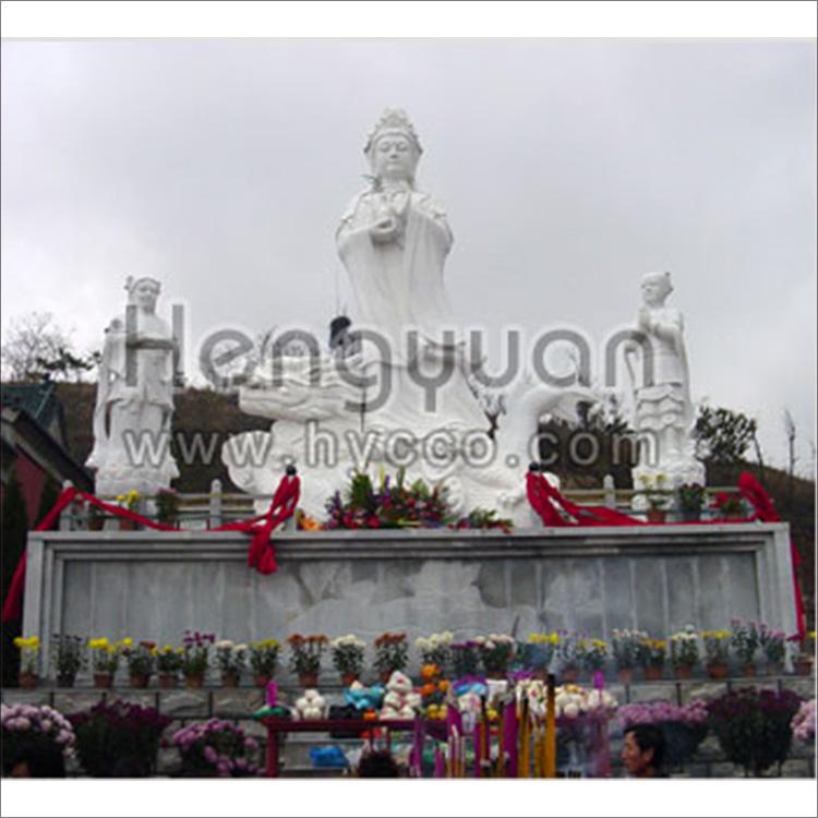 东方人物-曲阳石雕-DFR-1003