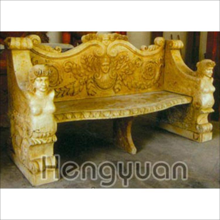 石雕椅子-SYZ-1001