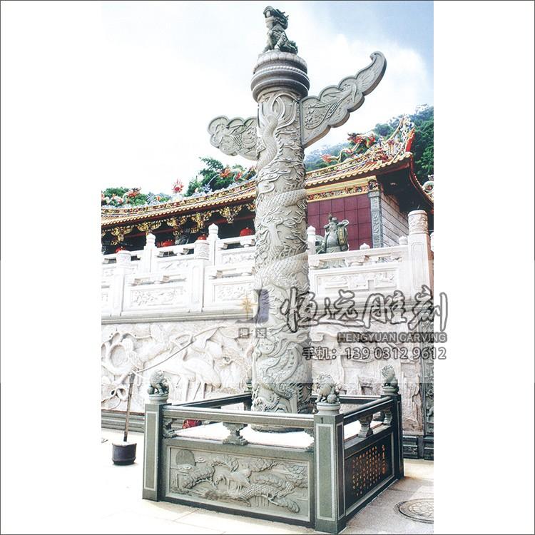 园林雕塑-曲阳石雕-YL-1002