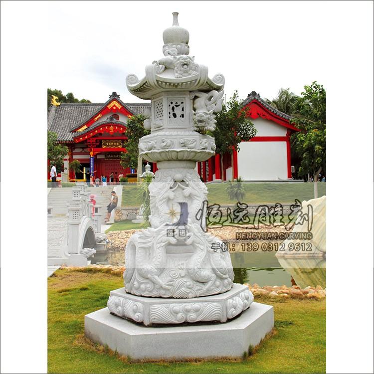 园林雕塑-曲阳石雕-YL-1003