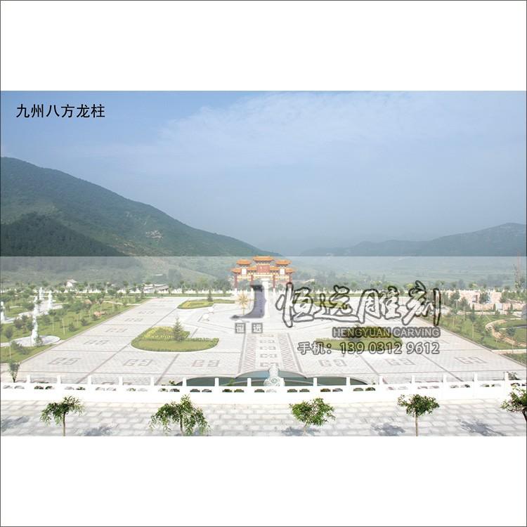 园林雕塑-曲阳石雕-YL-1009