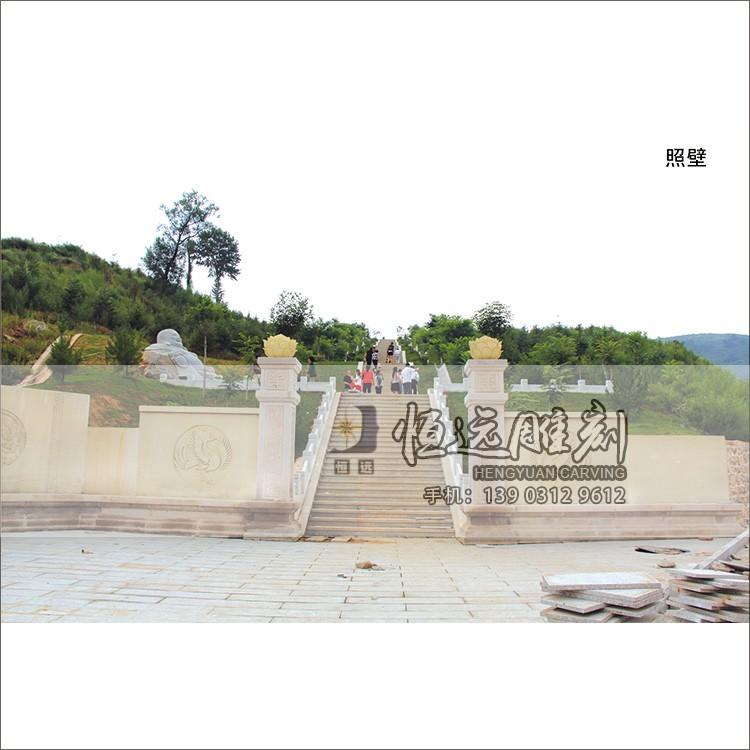 园林雕塑-曲阳石雕-YL-1011