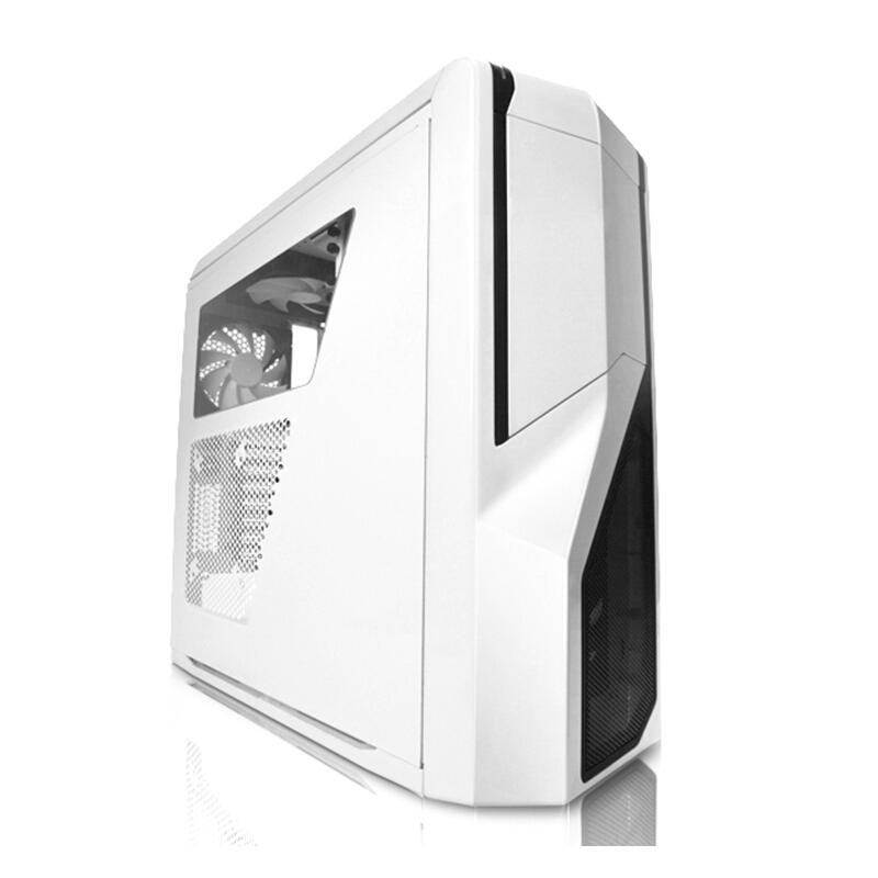 立伟世纪 i7 8700k/技嘉Z370/GTX1070TI/电脑主机吃鸡电脑/DIY组装机