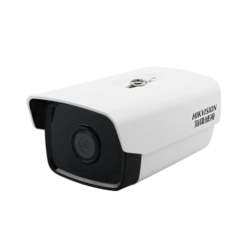 海康威视摄像头监控设备套装200万网络高清监控摄像头套装海康威视硬盘录像机带POE监控器 8路+ 可付费上门安装 不带硬盘