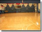 国家体育总局训练局男篮训练馆