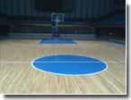 聊城体育公园体育馆