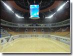 内蒙古鄂尔多斯体育馆