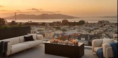 智享顶级生活——美国旧金山全屋智能家居