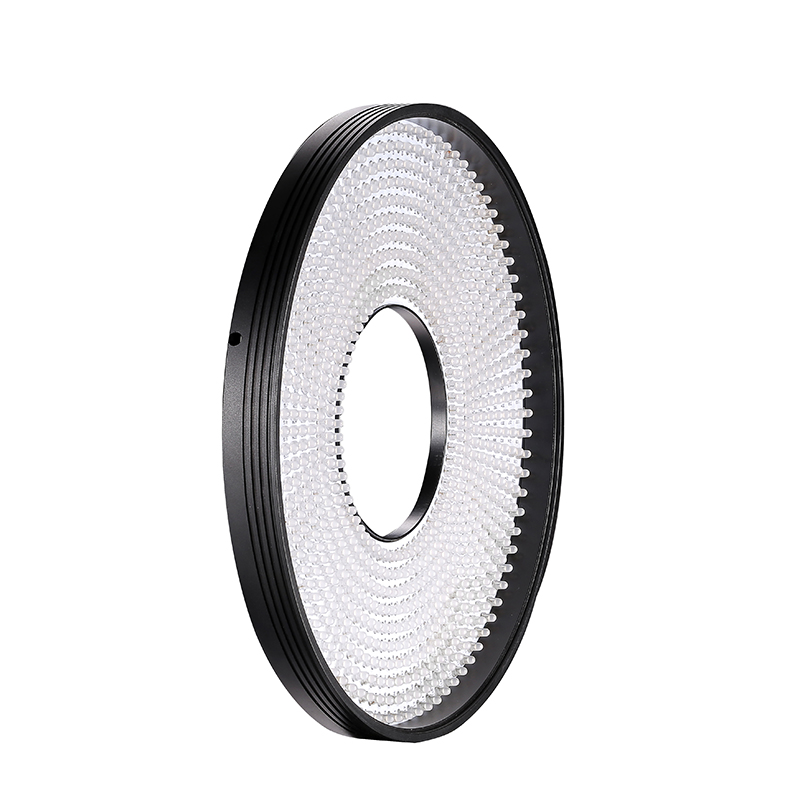 工业相机镜头环形视觉光源
