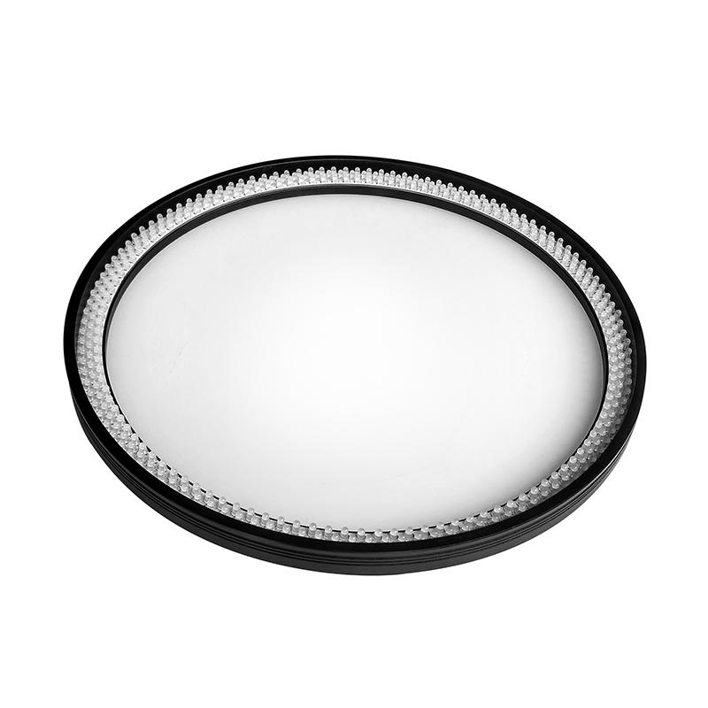 内径236mm外径270mm环形ccd视觉光源 工业相机视觉检测专用led照明