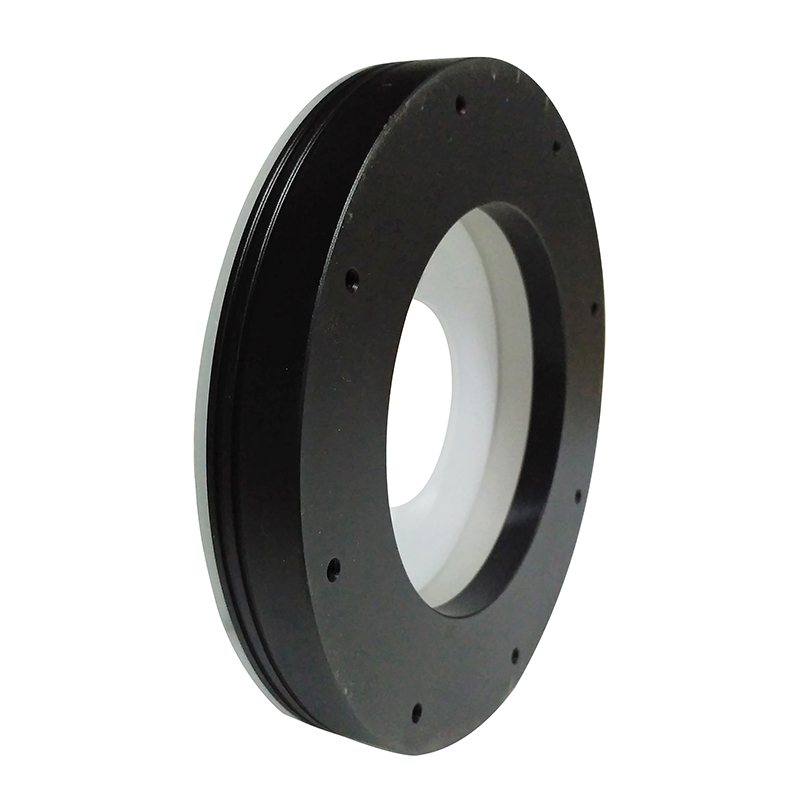 直射视觉光源环形124x75mm