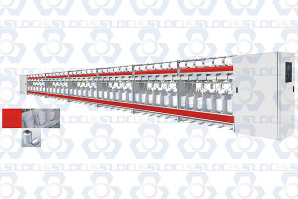 TZ326 Two-for-one twisting machine for chemical fiber