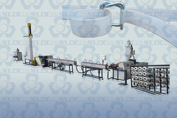 Composite Cord Strap Production Line