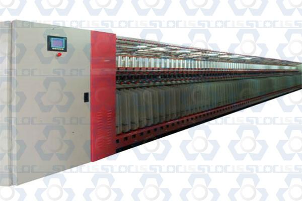 KV2005 Ring Twisting Machine