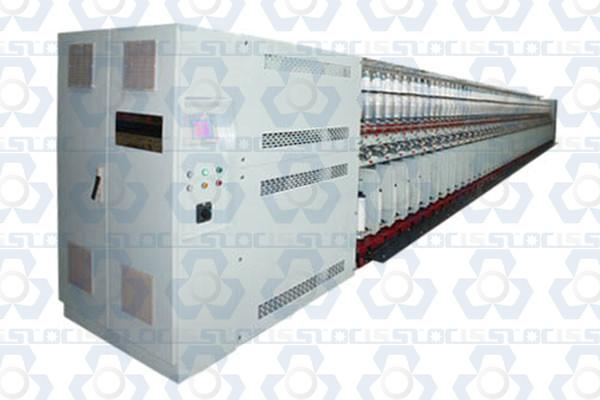 KV2008A KV2008B TFO+Ring Twisting Machine