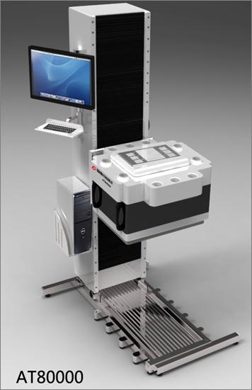 芯片可靠性测试台