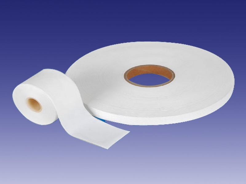 Roll shape clean cloth