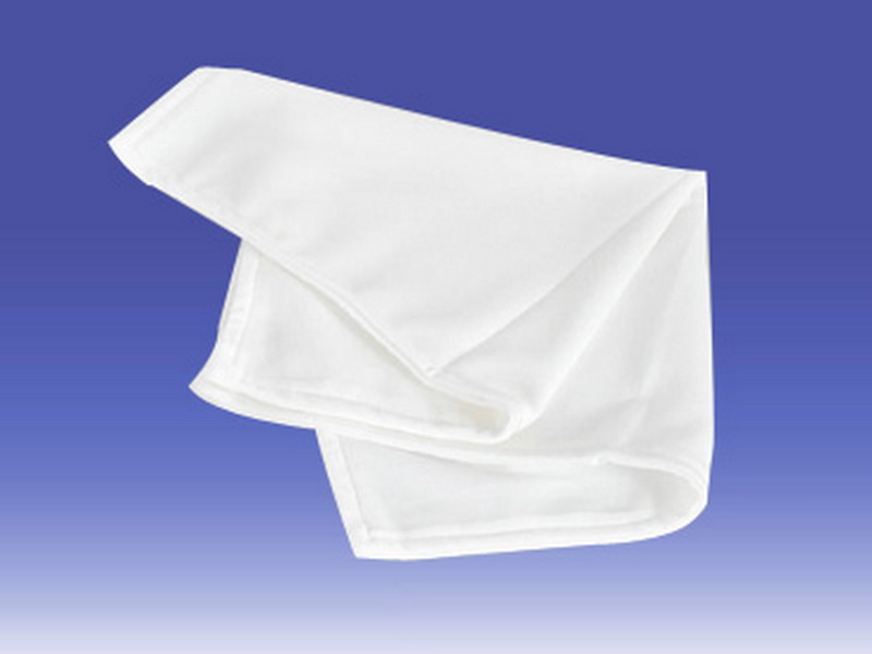 Polyester fiber clean cloth