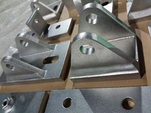 我廠進口機械加工不銹鋼五金件  高精密度更高