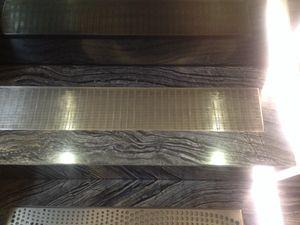 拉絲TP304不銹鋼格柵 直排式不銹鋼地漏