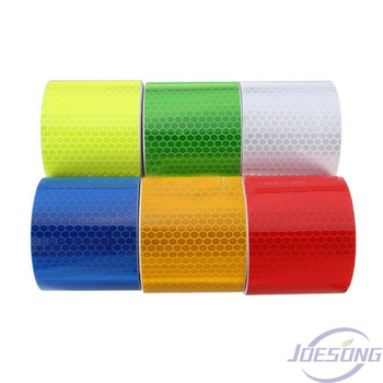 JOESONG Superior Quality Honey Comb Reflective Sheeting