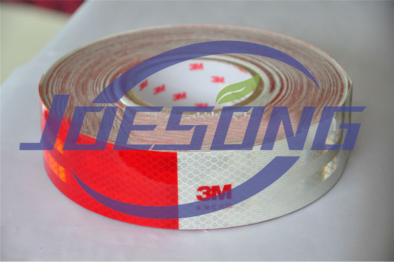 JOESONG High quality 3M refletive sheeting