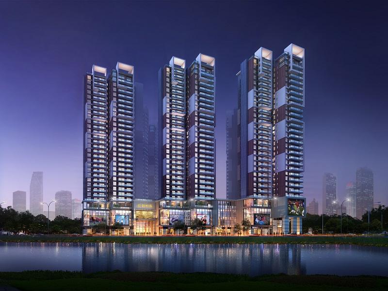 金海明珠-汕尾市金海明珠房地產開發有限公司