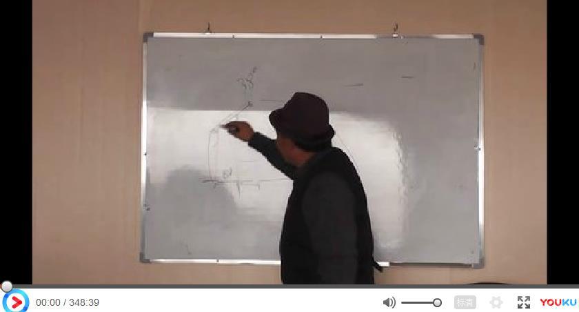 设施葡萄标准化栽培技术青岛莱西培训讲座(孙培博)