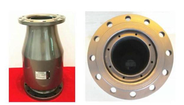 循环水泵节能增压装置