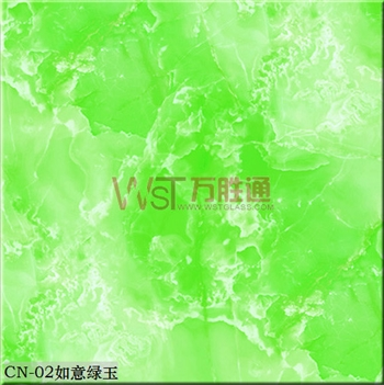 CN-02如意绿玉
