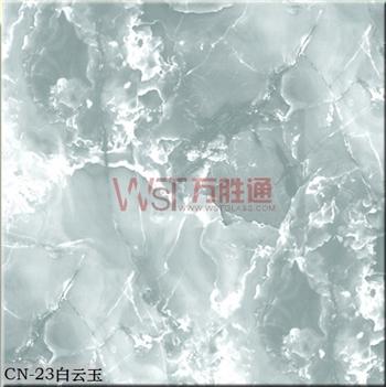 CN-23白云玉