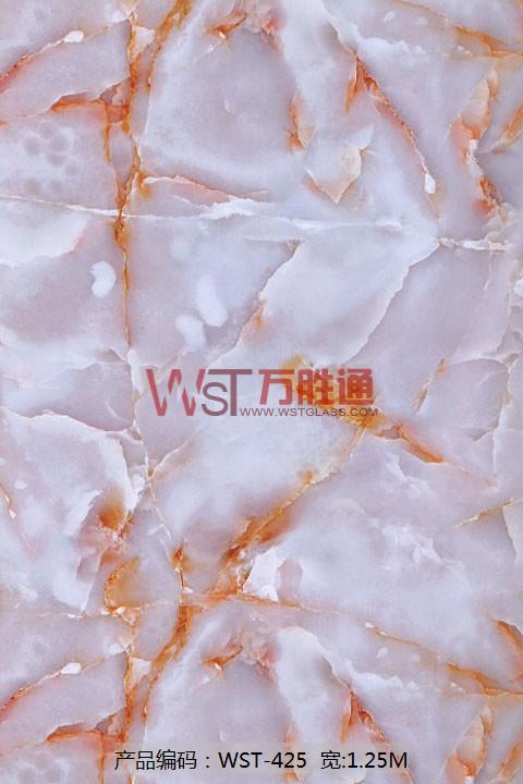 万胜通大理石纹纸价格WST-425
