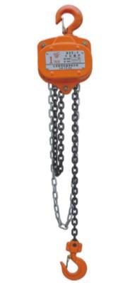 HSZ-V型手拉葫芦