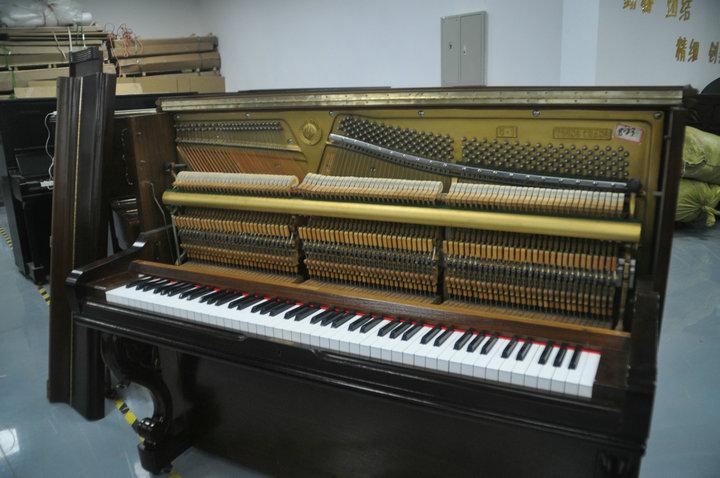 英昌u1钢琴