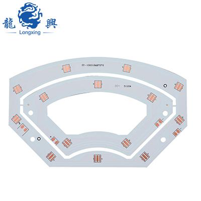 电路板 PCB 生产厂家 铝基板PCB 电路板线路板抄板单面板打样加工定制